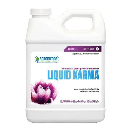Botanicare® Liquid Karma® 0.1 - 0.1 - 0.5,Gallon