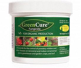 Green Cure 8 oz Organic Fungicide