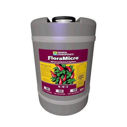 GH Flora Micro 15 Gallon