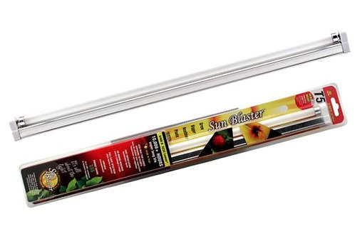 SunBlaster T5 HO 21 - 2 ft 1 Lamp