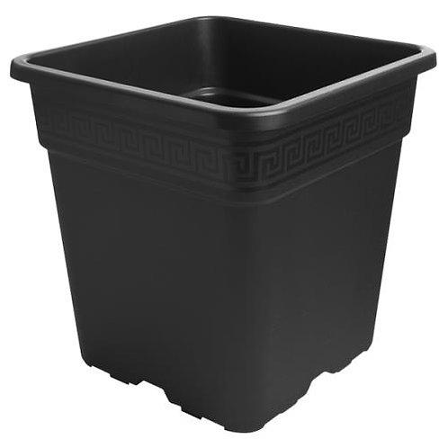 GRO PRO square pot