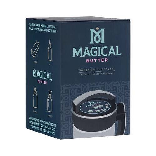 The Magical Butter MB2e Botanical Extractor