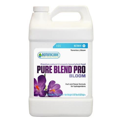 Botanicare® Pure Blend® Pro Bloom Formula 2 - 2 - 5, Gallon