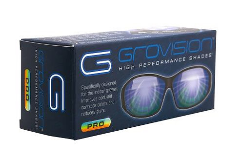 GroVision® High Performance Shades® - Pro LED