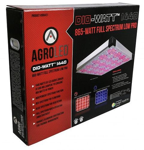 Agro LED Dio Watt 1440,  865 Watt