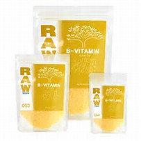 Raw B-Vitamen, 2 lb