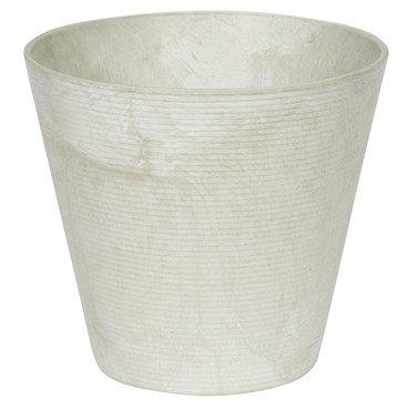 Novelty ArtStone Cali Round Planters Mint - 6in Pot