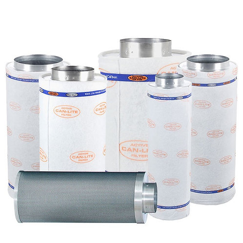 Can-Lite™ Active Filters