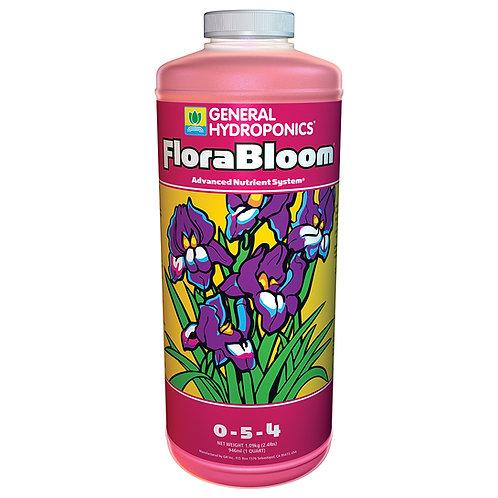 GH FloraBloom, 1 Quart