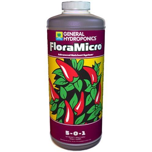 GH Flora Micro, 1 Quart