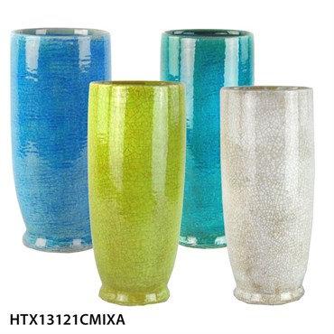 Michael Carr Designs® Tall Cylinder Pot