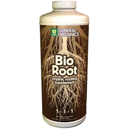 General Organics Bio Root, Quart 0-1-1