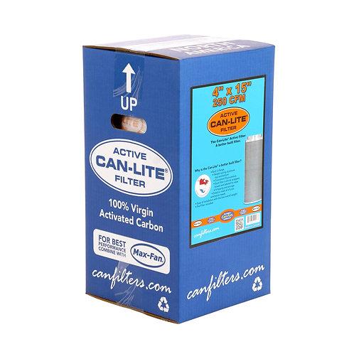 Can-Lite 4″ 250 CFM