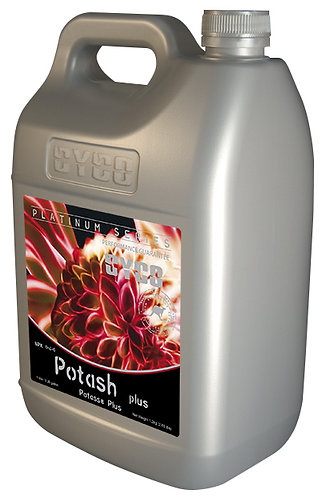 CYCO Potash Plus 5 Liter