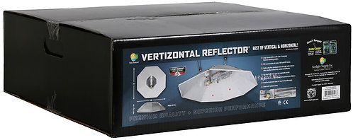 Verizontal Reflector
