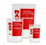 Raw Phosphorus, 9-61-0, 2 lb