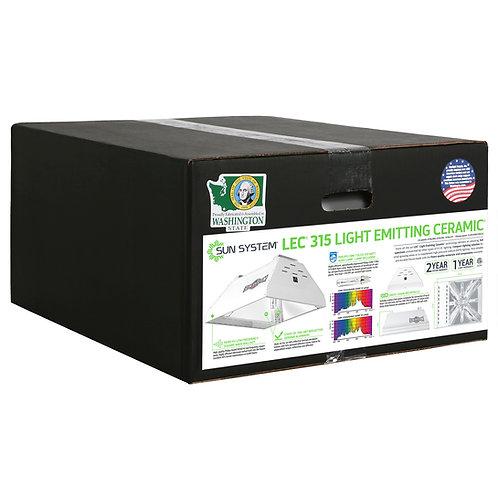 Sun System® LEC® Brand 315 Watt Fixture