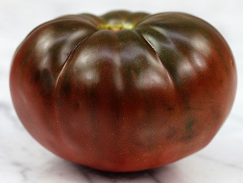"Baker Creek Heirloom Seeds ""TRUE BLACK BRANDYWINE TOMATO"""