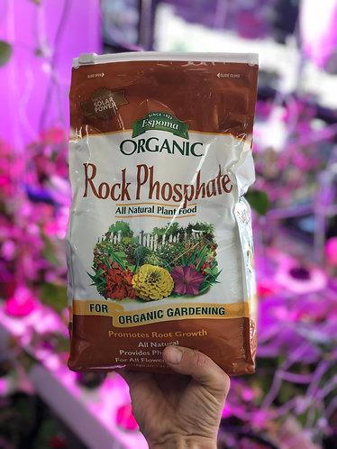 Espoma Organic Rock Phosphate 7.25lb