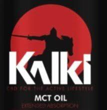 Kalki MCT Oil 1500mg CBD