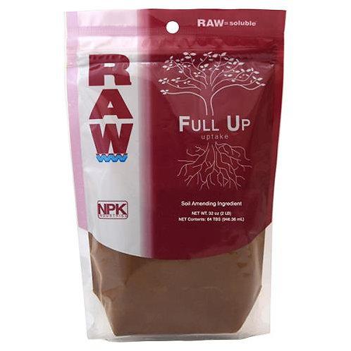 Raw Full Up, 2 lb