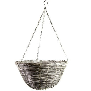 Gardener Select® Resin Hanging Baskets