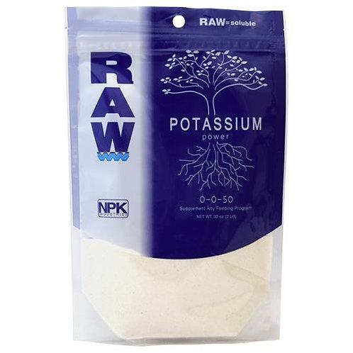 Raw Potassium, 8 ounces (0-0-50)