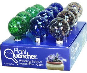 Plant Quencher Watering Bulbs
