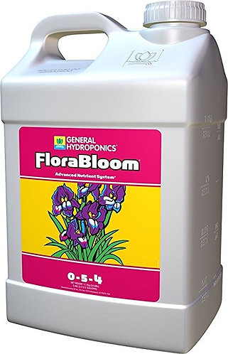 GH Flora Bloom, 2.5 Gallons