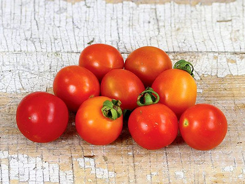 "Baker Creek Heirloom Seeds ""A GRAPPOLI D'INVERNO TOMATO"""