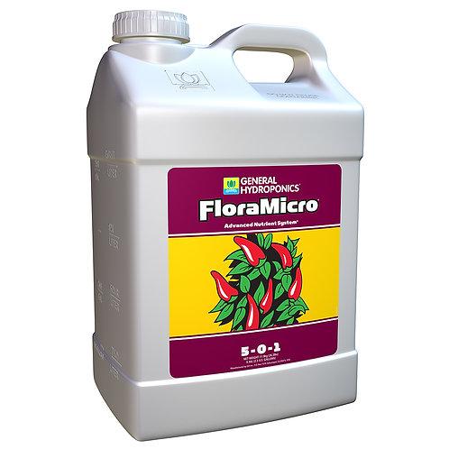 GH Flora Micro 2.5 Gallon