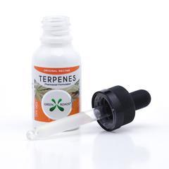 Original Nectar Terpenes CBD Oil, 100mg CBD w/ Terpenes