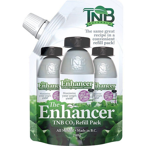 TNB Naturals CO2 Enhancer Refill Pack