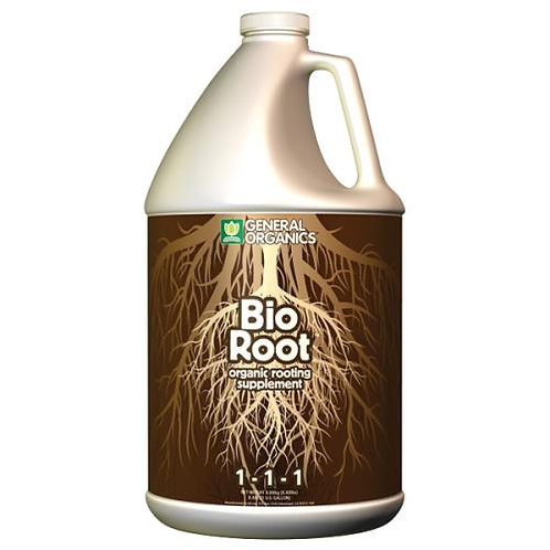 General Organics Bio Root, Gallon 0-1-1