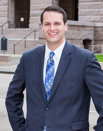 Matt Stano Humble TX Attorney