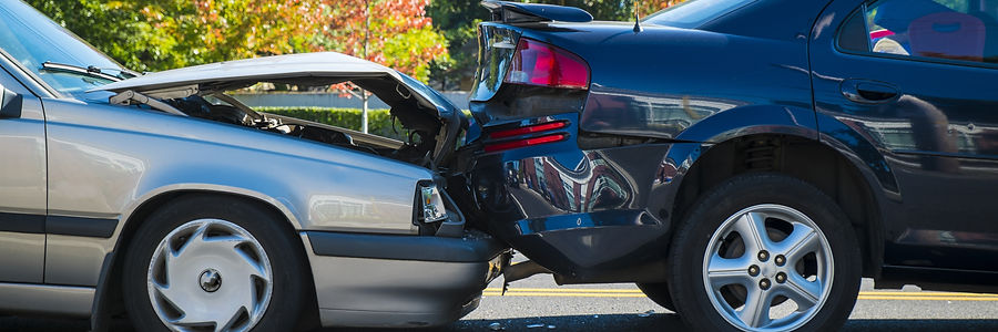 The Stano Law Firm handles many injuries centered around motor vehicles.