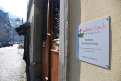 Meine Praxis mitten in Feldkirch