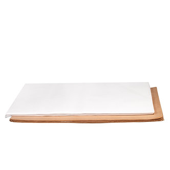 Parchment Pan Liner Sheets- pack of 100