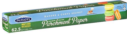 """GVP Parchment Paper Roll 15"""" x 50' 62.5 Sq. Ft."""
