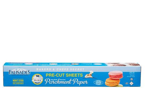 Palisades Pre - Cut Sheets