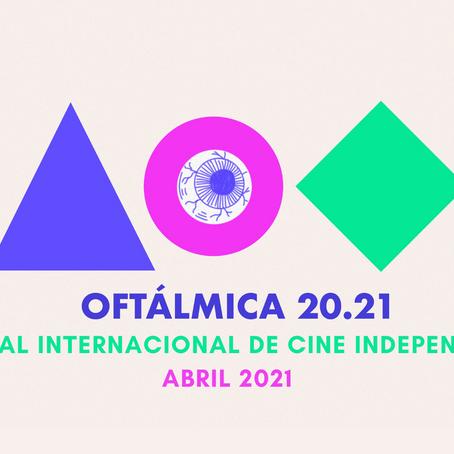 Cine desde la resistencia y la creatividad: Festival Internacional de Cine Independiente Oftálmica 2