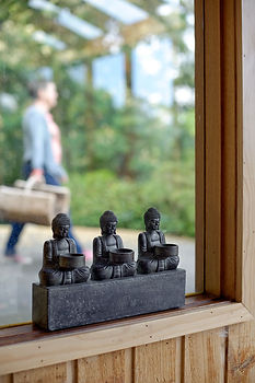 Buddhas @ Amarant Retreat