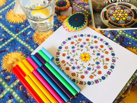 Feeling Crafty? Why Should Kids Have All the Fun?!!
