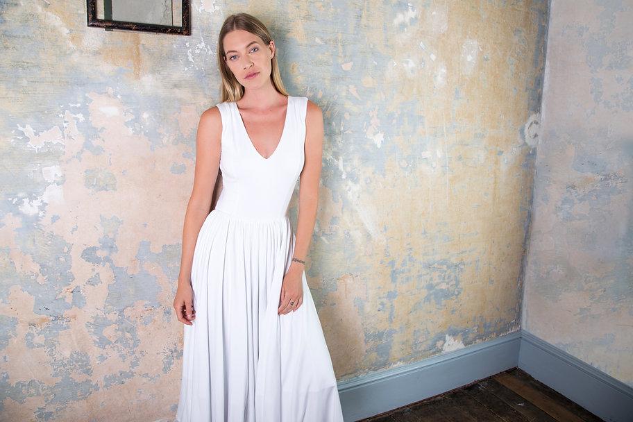 Female Fashion e-commerce photography