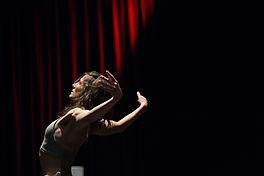 Adele Myers Dancing Room Christopher Dug