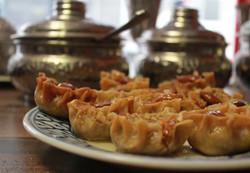 Medina gebakjes