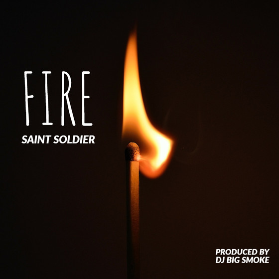 NEW SINGLE FEATURING SAINT SOLDIER