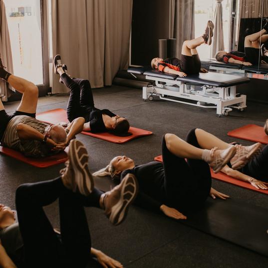 Pilates - Bodyfix Physiotherapy