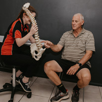 Physiotherapy - Bodyfix Physiotherapy