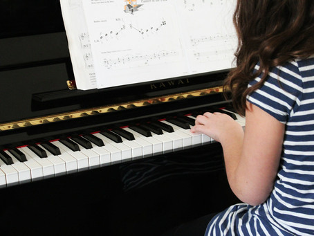 Rhythms and Reading: How Music Helps Teach Kids Literacy Skills